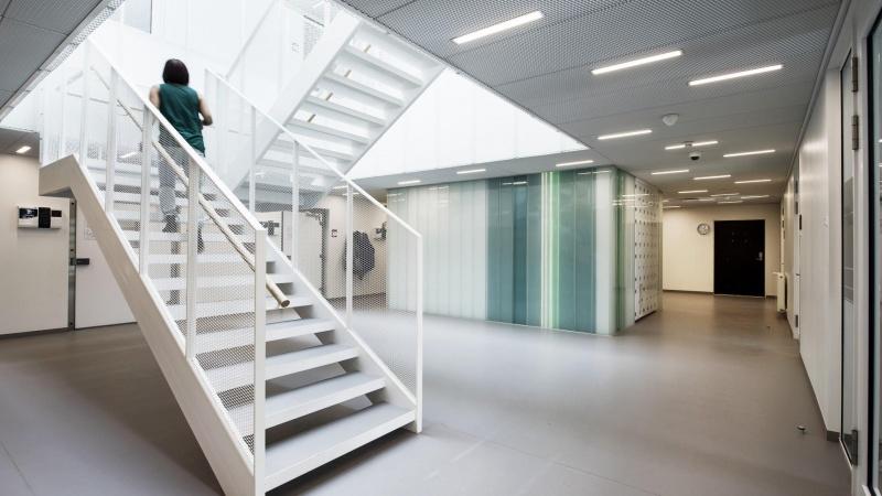 DTU Byg åbner to nye laboratorier