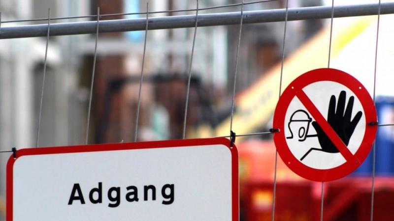Udskældt bygherre politianmeldt for ulovlig støj