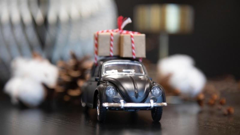 Vi ønsker hele branchen en rigtig glædelig jul