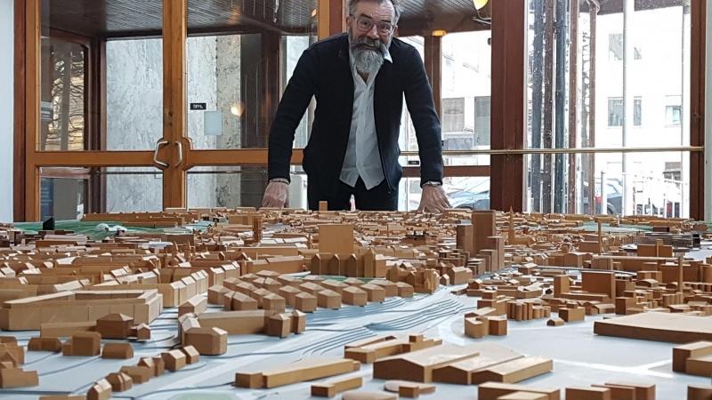 Aarhus skal kunne rumme 450.000 fodaftryk i 2050