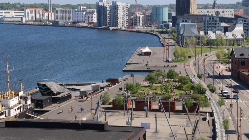 Aalborg sætter kursen mod storby-status