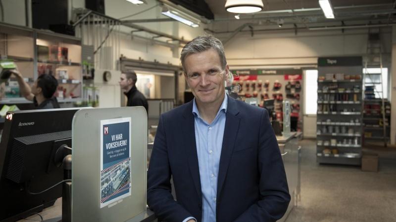 I København kan man nu få håndværker-take away