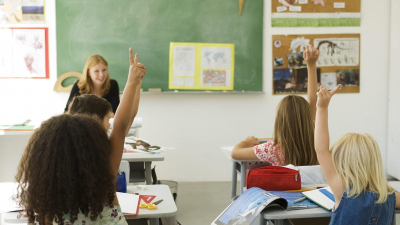 Ni projekter skal give skolebørn bedre indeklima
