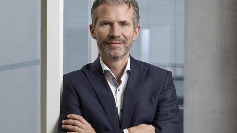 Ny MT Højgaard direktør kræver maksimal fokus på projektet