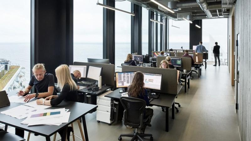 Aart Architects får pænt overskud