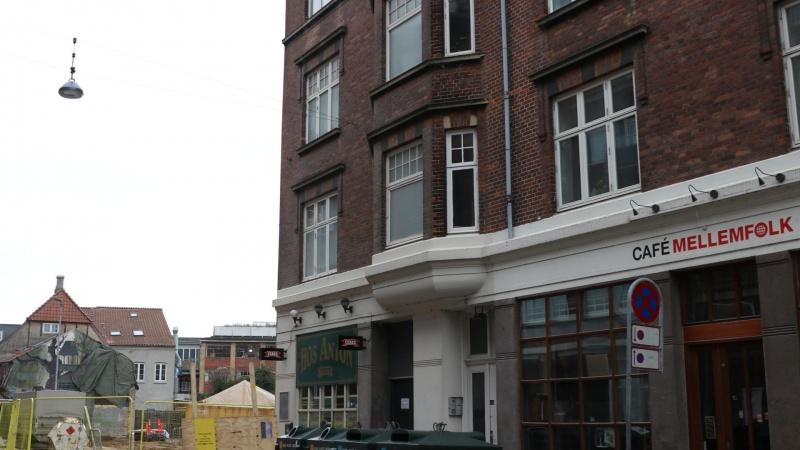 MTH kan begå ulovligheder på byggeri i Aarhus