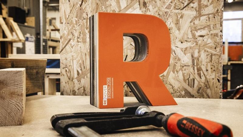 157 projekter dyster om Renoverprisen 2019