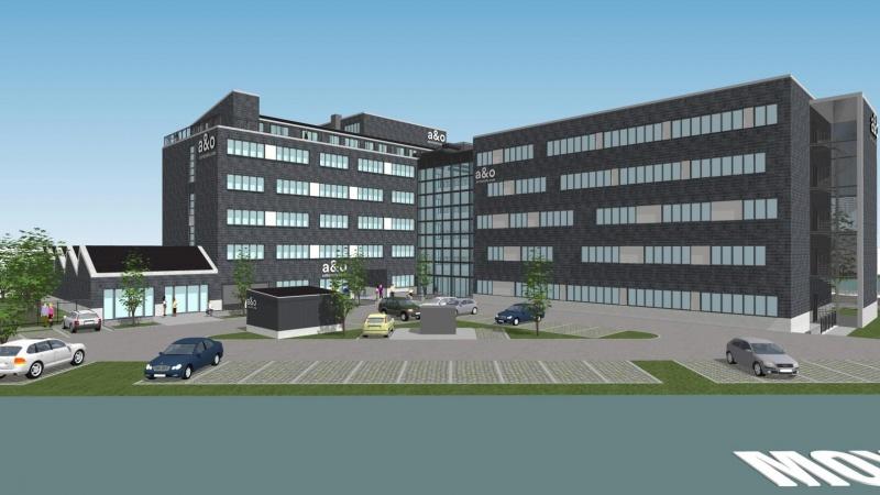 A&O Hostels moderniserer endnu et hotel i København