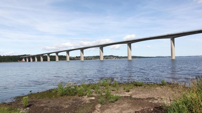 Regeringen er klar med nyt bud på infrastrukturplan