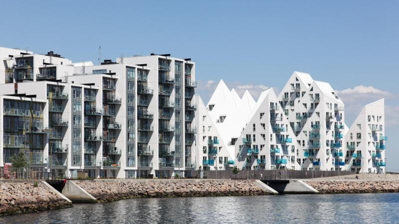Arkitekter skal lære at spille i takt med omgivelserne