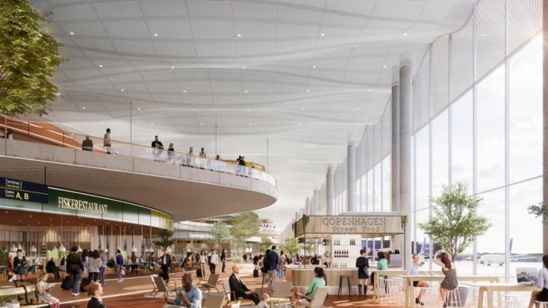 Aarsleff vinder lufthavnkontrakt på 120 millioner