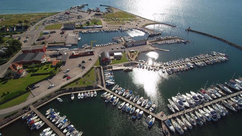 Udviklingsområde ved Hou Havn i udbud igen