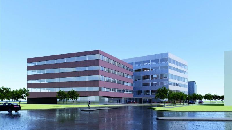 Danica vil bygge til i Design City