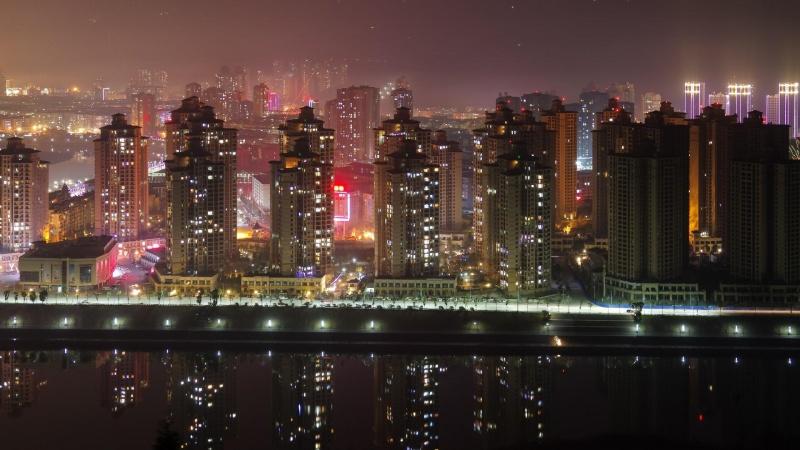 Hong Kong får kunstig ø i vanvittigt milliardprojekt