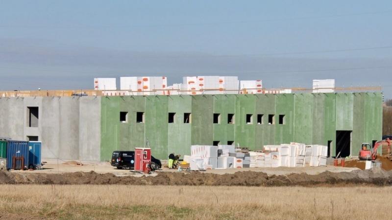 Elementfabrik belønner medarbejdere for rekord-år