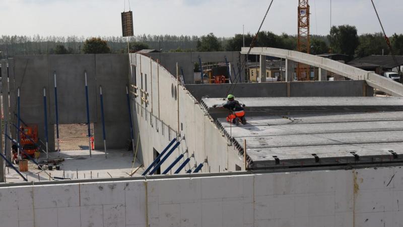 CO2-aftryk fra beton skal sænkes markant