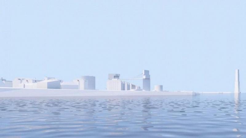 Københavns Kommune afviser H.C. Andersen-tårnet