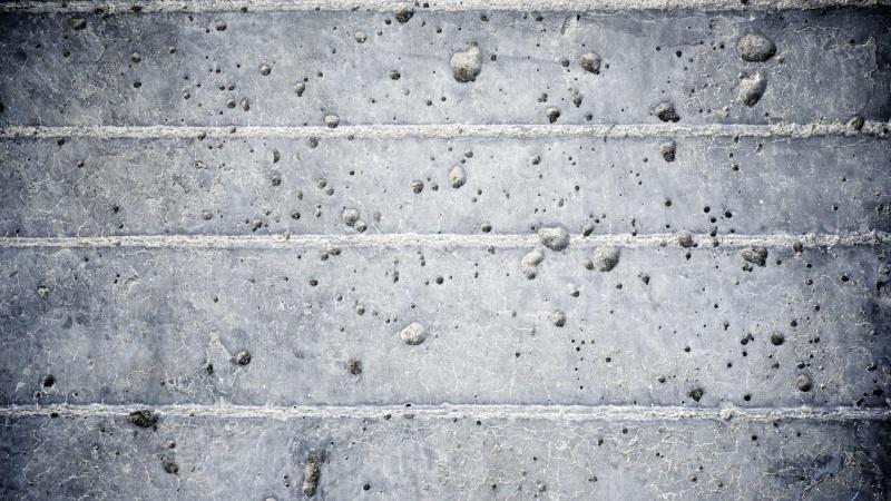 Ny betontype tynger mindre på CO2-vægten