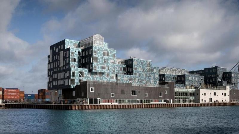 C.F. Møller Architects scorer grøn designerpris