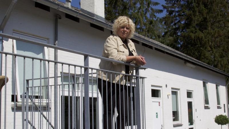 Tina er produktionschef i Altan.dk: Jeg har fået en mor-rolle, som jeg er stolt af