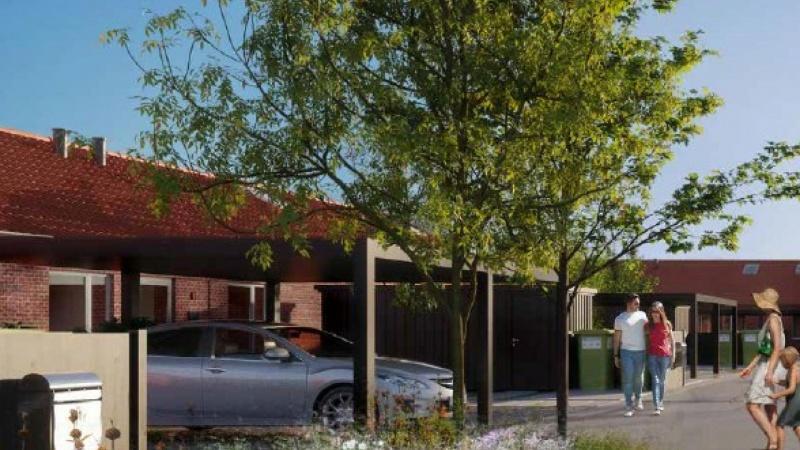 Ugens projekt: 'Ikea'-huse i Greve