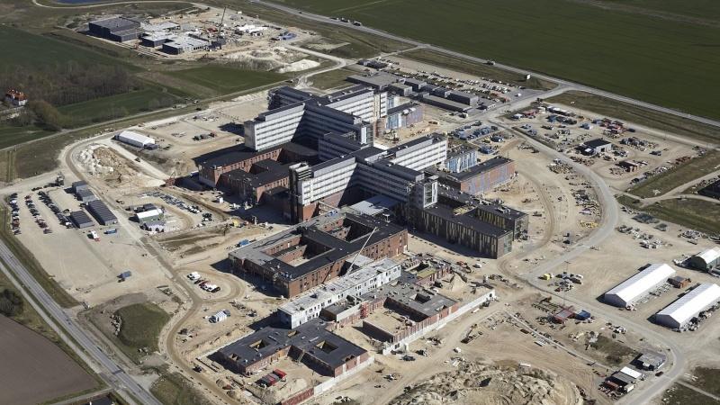 Stadsarkitekt trækker i nødbremsen på universitets-byggeri