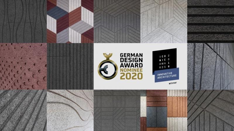 Nye designløsninger vinder anerkendt tysk designpris