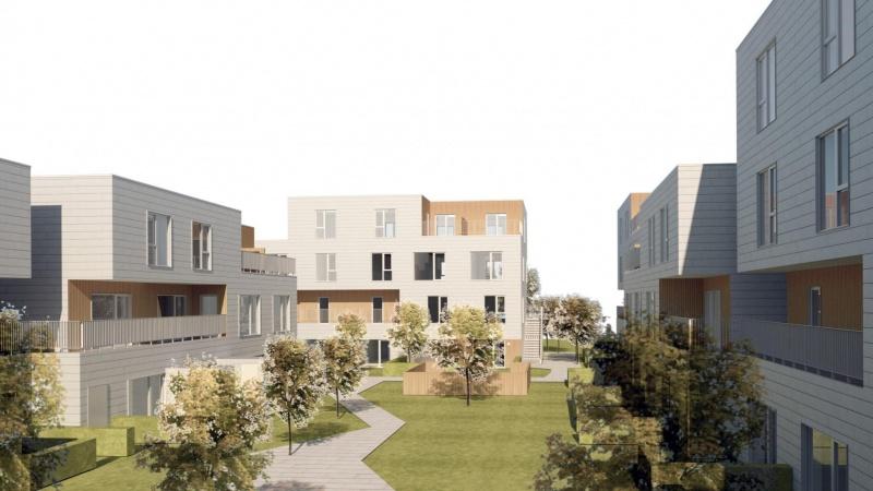Grønt lys for Danmarks første svanemærkede almene boliger