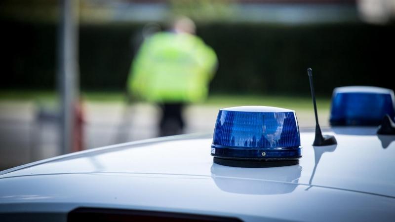 15 udvist efter politiaktion