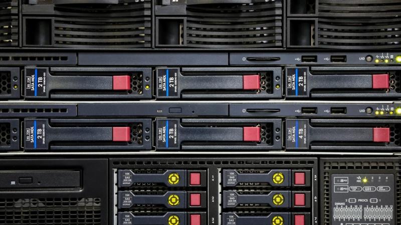 Nedbrud i datacenter rammer Dagens Byggeri