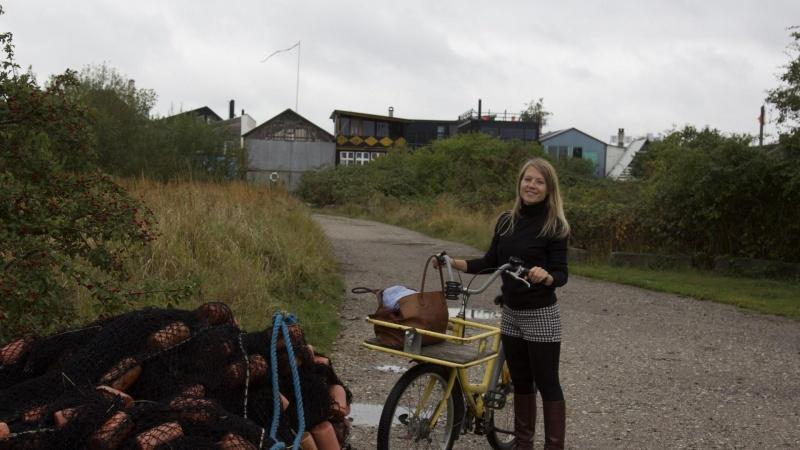 Sydhavnen får folkemøde: Vi er ved at lave en by, vi ikke vil bo i