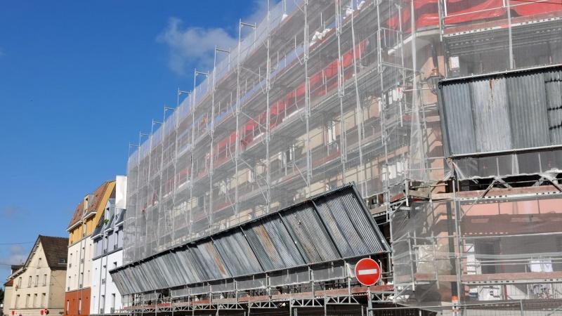 Byggebranchen er klar til at sætte turbo på renovering