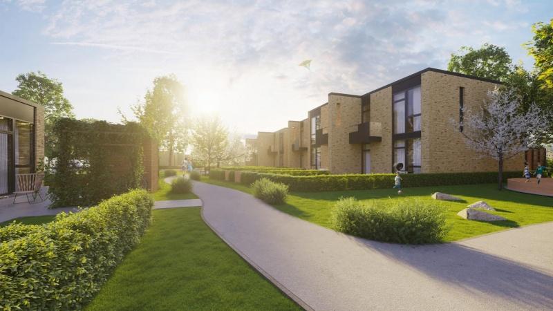 Ugens projekt: Nye boliger i Søften