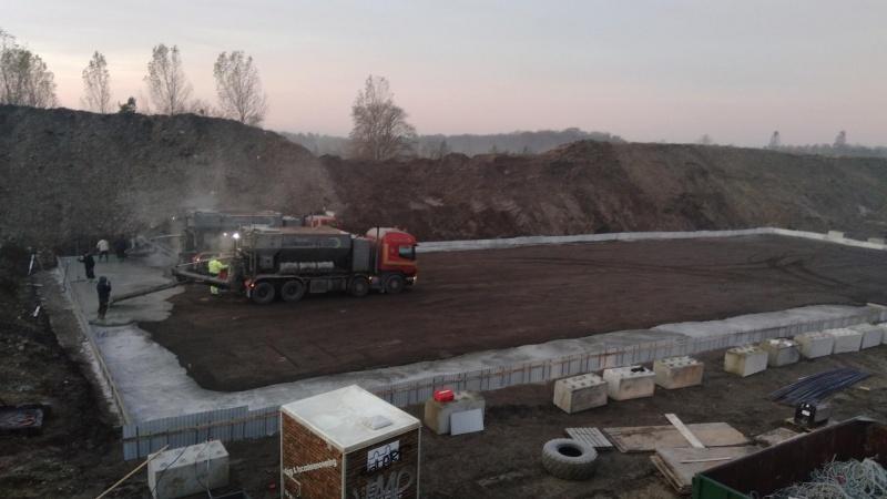 Samarbejde gør betonen grønnere