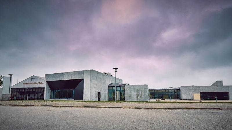 Tre olympiske arkitekturmedaljer til Danmark