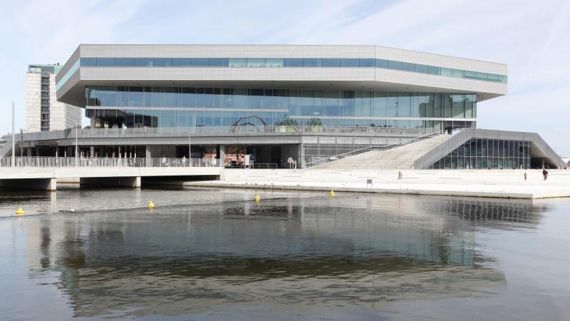 SHL lukker kontor i hjembyen Aarhus
