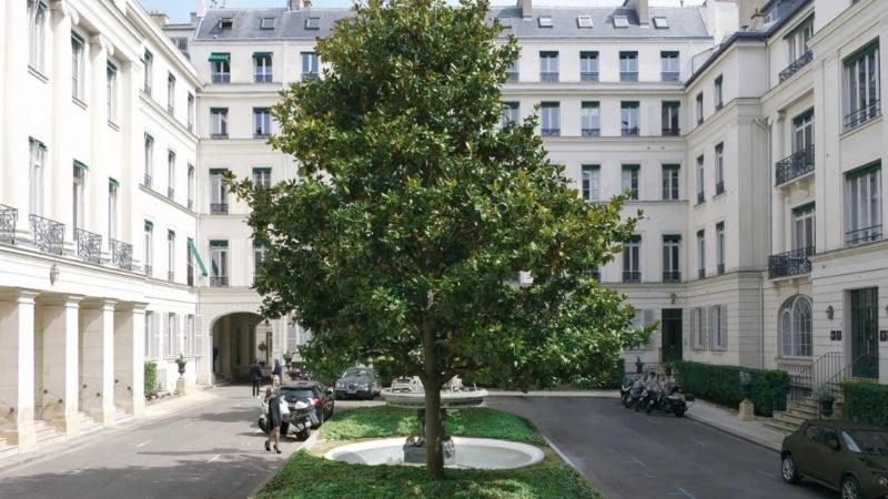 PFA investerer 3,4 milliarder i ejendomme i Frankrig