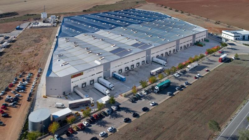 PFA laver megainvestering i europæisk logistikportefølje