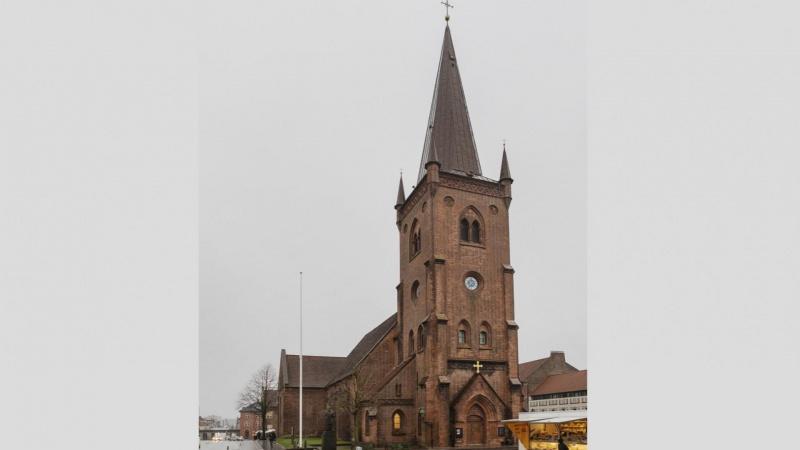 Sct. Nicolai Kirke renoveres med historie og nutidige byggekrav for øje