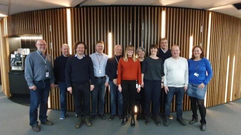 Arkitema skal tegne akutsygehus og psykiatri på den norske vestkyst