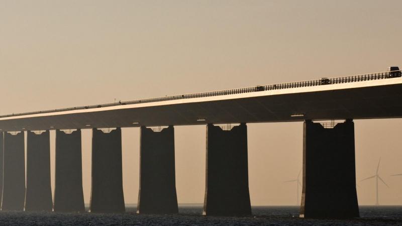 Regeringen fortsætter undersøgelser om Kattegatbro