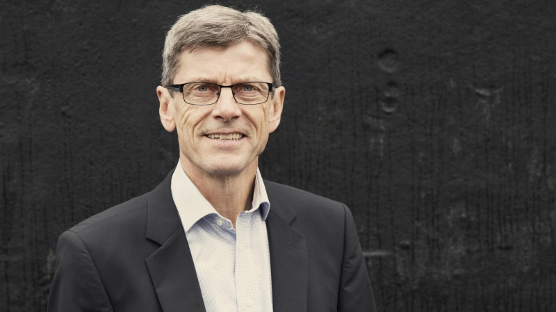 Aarsleffs nye formand kender hjertet i forretningen