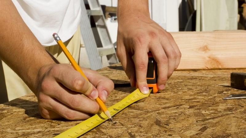 Nyt tømrerlandshold skal hæve niveauet i branchen