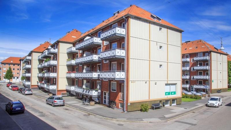 650 boliger i Vestbyen i Aalborg er under forandring