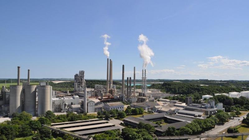 Fremtidig CO2-afgift truer Aalborg Portland