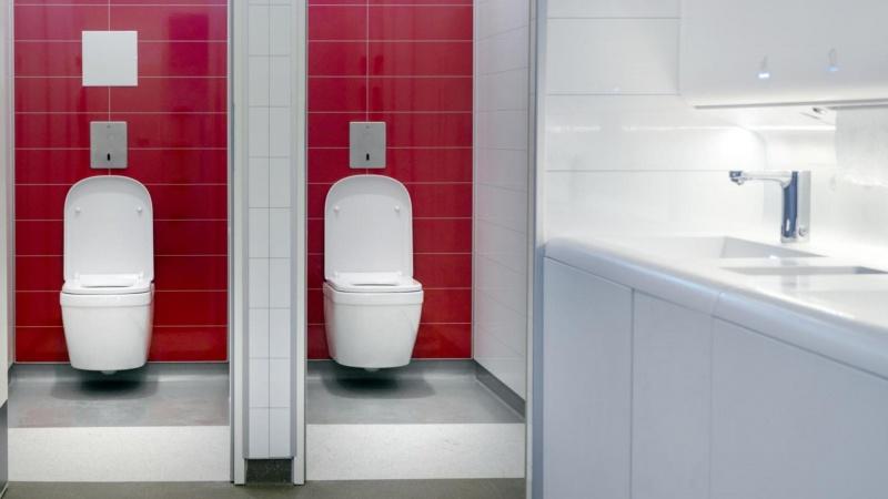 Bæredygtige skoletoiletter forbedrer hygiejne blandt eleverne