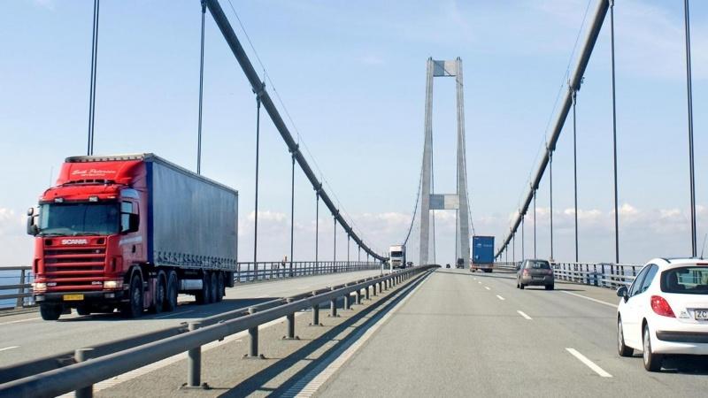 Ingen bro-rabat til ældre varebiler
