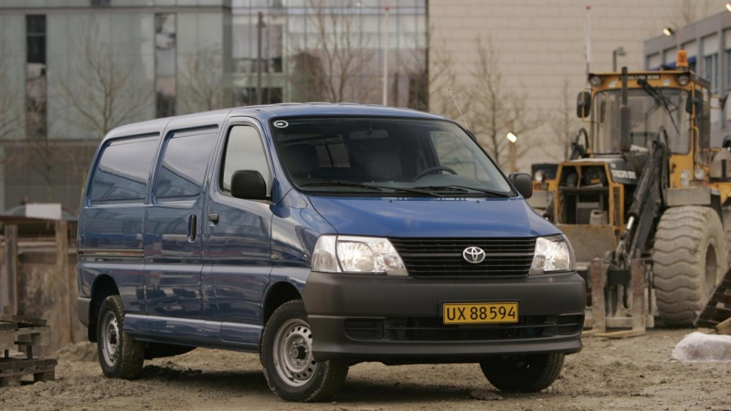 84.000 varebiler falder for alderskravet i ny miljølov