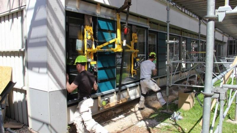 30.000 almene boliger i Hovedstadsområdet forbedres