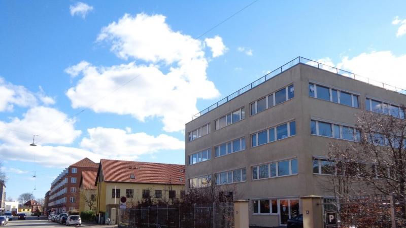 Skou Gruppen vinder større renovering i København